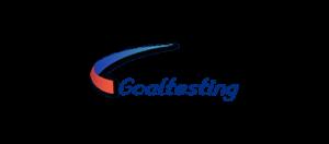 Goaltesting Logo